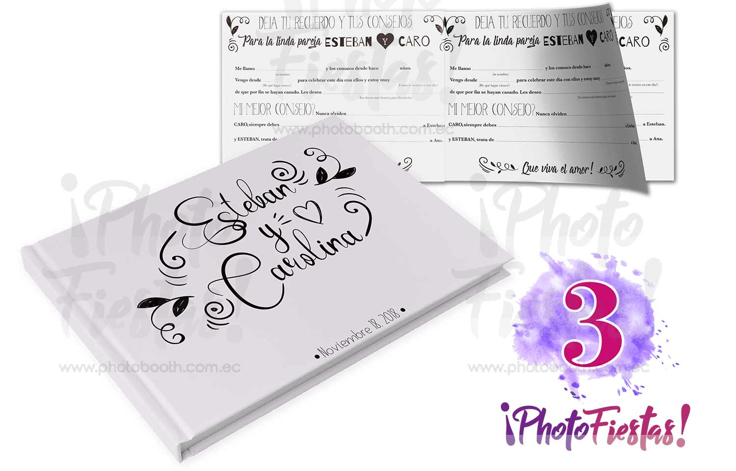 Guestbook 3