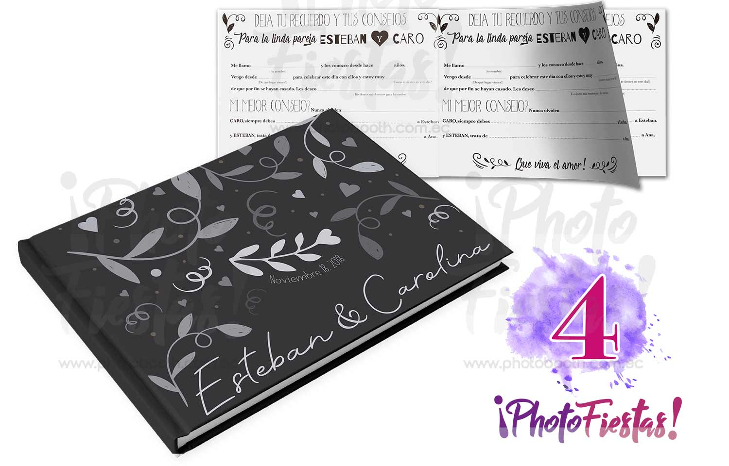 Guestbook 4
