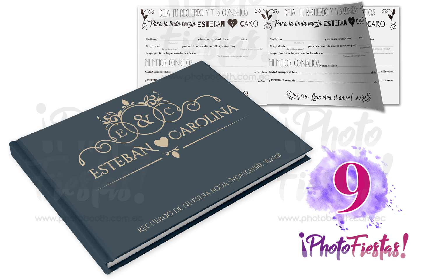 Guestbook 9