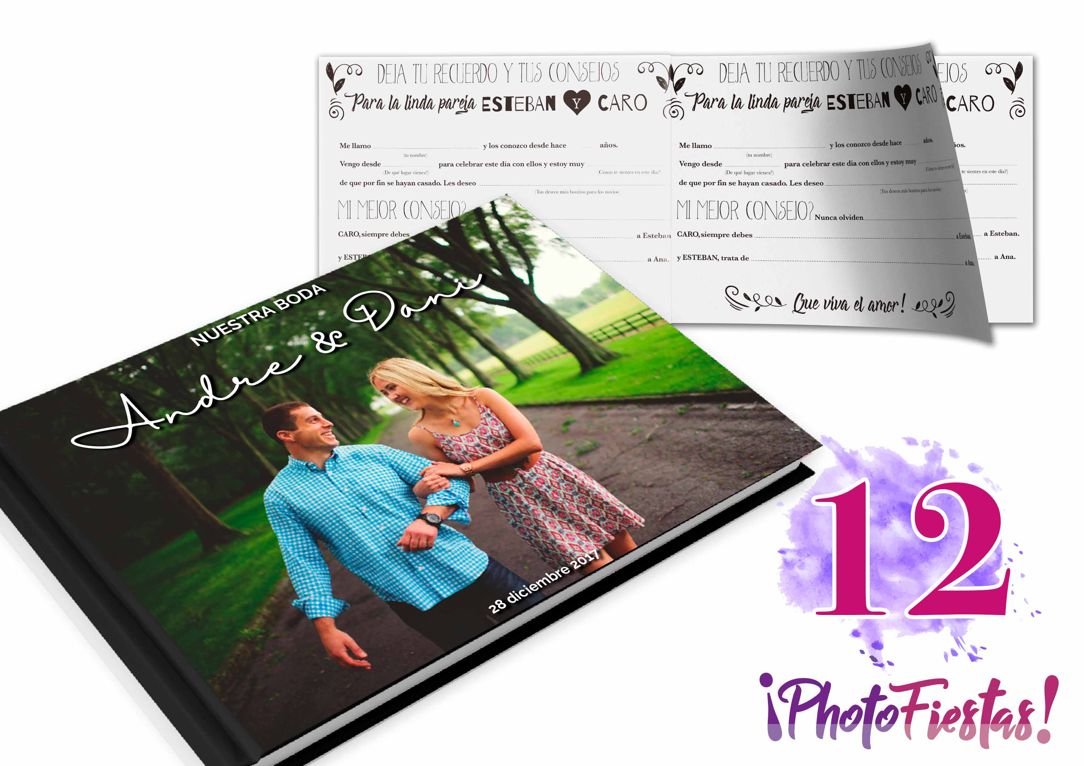 Guestbook 12
